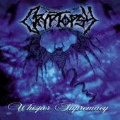 Whisper Supremacy von Cryptopsy