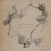Restoration EP de Haken