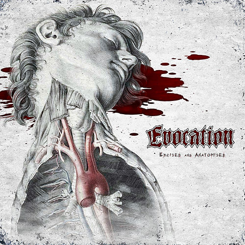 Excised and Anatomised by Evocation