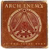 As the Pages Burn by Arch Enemy