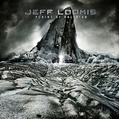 Plains Of Oblivion by Jeff Loomis