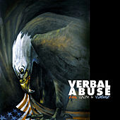 Red, White, and Violent by Verbal Abuse
