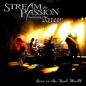 Live In the Real World van Stream Of Passion
