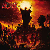 To Hell With God von Deicide