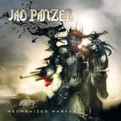 Mechanized Warfare de Jag Panzer