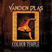 Colour Temple by Vanden Plas