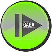 The Right Way EP by Gaga