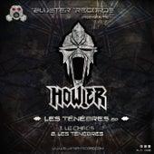Les Ténèbres EP de Howler