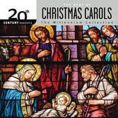 20th Century Masters - The Millennium Collection: The Best Of Christmas Carols by Various Artists