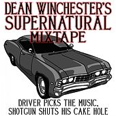 Dean Winchester's Supernatural Mixtape: Driver Picks the Music, Shotgun Shuts His Cake Hole de Fandom
