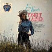 Tonight Carmen by Living Marimbas