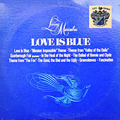 Love Is Blue by Living Marimbas