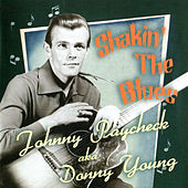 Shakin' The Blues by Johnny Paycheck
