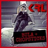 Bula + Chopsticks - Single de KRL