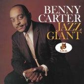 Jazz Giant de Benny Carter