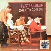 Lester Lanin Goes to College de Lester Lanin