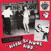 Louisiana High School Hop de Various Artists