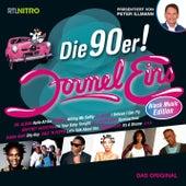 Formel Eins - 90er Black Music von Various Artists