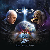 Devin Townsend Presents: Ziltoid Live at the Royal Albert Hall de Devin Townsend Project