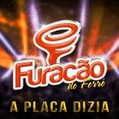 A Placa Dizia by Furacão do Forró