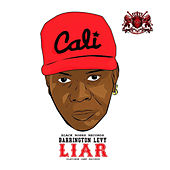 Liar by Barrington Levy