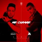 Me Curare (Remix) [feat. Maluma] de Justin Quiles