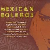 Mexican Boleros 1927-1957 van Various Artists