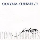 Ckayna Cunan Vol. II de Peteco Carabajal