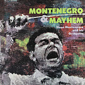 Montenegro & Mayhem by Hugo Montenegro