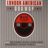 London American DooWop 1959-1961 de Various Artists
