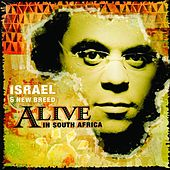 Alive In South Africa de Israel & New Breed