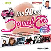 Formel Eins - 90er Made in Germany von Various Artists