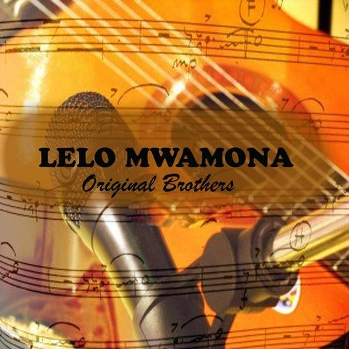 Lelo Mwamona de The Original Brothers