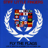 Fly The Flags by Stiff Little Fingers