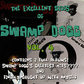 The Excellent Sides of Swamp Dogg Vol. 4 de Swamp Dogg
