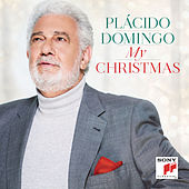 My Christmas di Placido Domingo