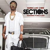 Sections (feat. Ty Dolla $Ign) by Hurricane Chris