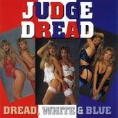 Dread White & Blue de Judge Dread