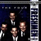 In Concert de The Four Freshmen