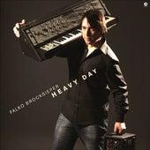 Heavy Day by Falko Brocksieper