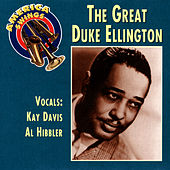 The Great Duke Ellington by Various Artists