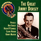 The Great Jimmy Dorsey by Various Artists