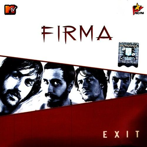 Exit by La Firma