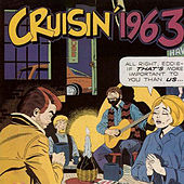 The Cruisin Story 1963 de Various Artists