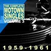 The Complete Motown Singles Vol.3 1959-1961 von Various Artists