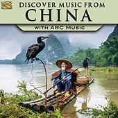 Discover Music from China de Various Artists