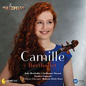Camille - Prodiges by Camille Berthollet