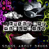 I Am the One Who Knocks: Songs About Drugs by Union Of Sound