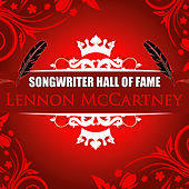 Songwriter Hall of Fame: The Lennon Mccartney Song Book de Various Artists