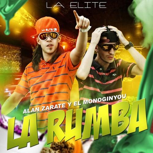 La Rumba by Alan Zarate